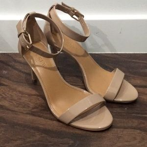 Jcrew strappy sandals. Never worn after purchase
